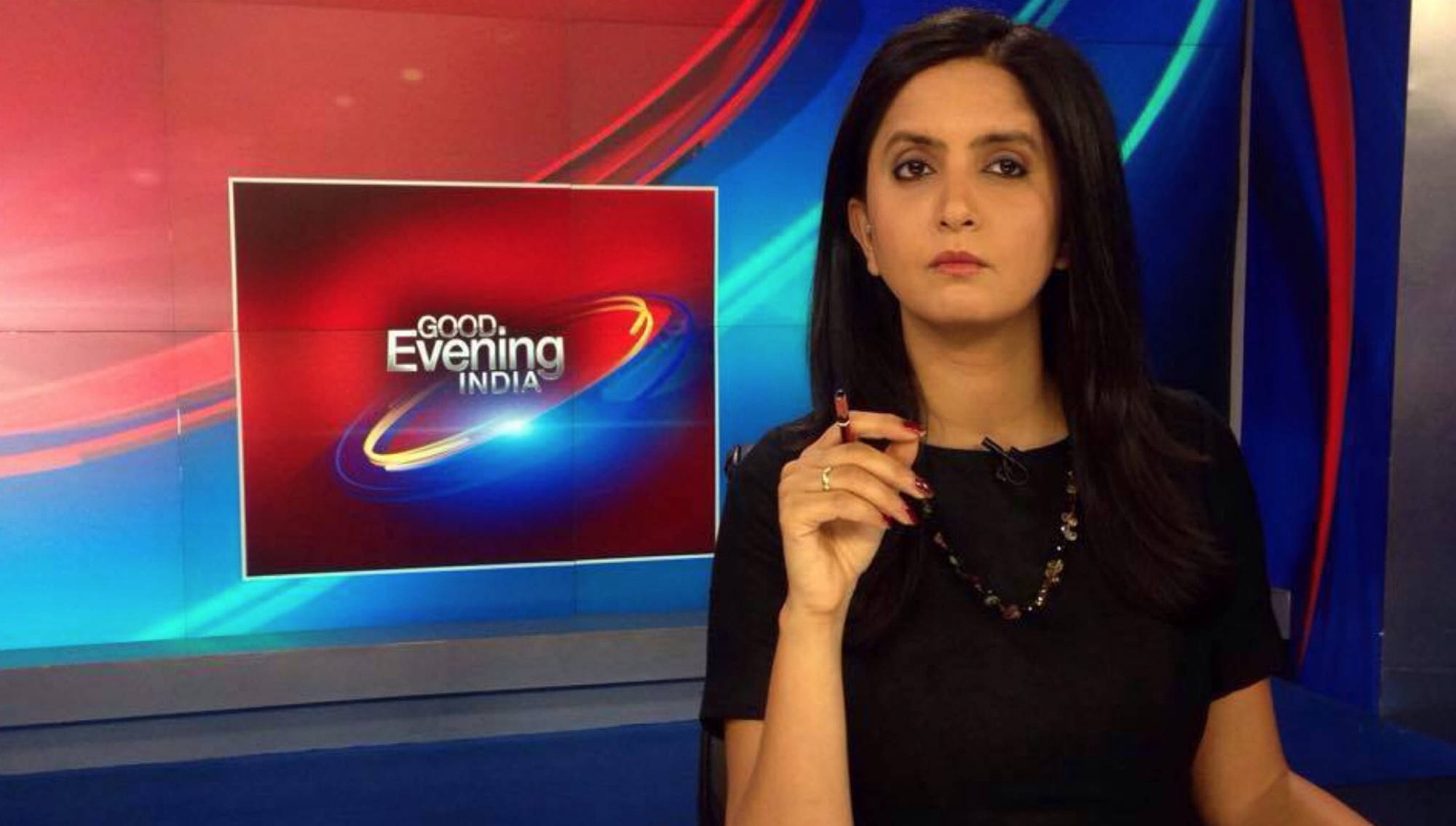 Anchal Vohra Middle East Correspondent, Reporter, Writer, Journalist, Analyst